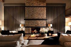 Nicky Dobree, Interior Designer, Interior Design, Luxury Ski Chalet Design, Ski Chalet Designer, Residential Interiors, Contemporary Residential Interiors, Grand Designs, International Interior Design Awards