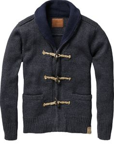 Men's Fashion & Style fall coat John Fluevog Men's Brandenburg NL Oxford -- Love this casual business look. Mode Masculine, Sharp Dressed Man, Well Dressed Men, Look Fashion, Autumn Fashion, Mens Fashion, Look Man, Jackett, Looks Style