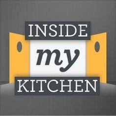 Inside My Kitchen