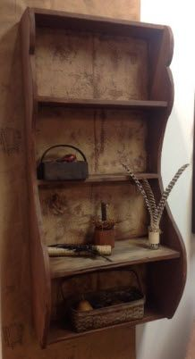 Love this cupboard...wonder if Daddy would make me one for Christmas??