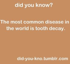 When was the last time you visited your dentist for a good #teeth cleaning?