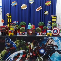 The decoration for a memorable and incredible birthday party, whatever the theme chosen, requires good planning. Balloons, table decorations and snacks, Mini Balloons, Large Balloons, It's Your Birthday, Boy Birthday, Birthday Parties, Party Centerpieces, Party Favors, Birthday Decorations, Table Decorations