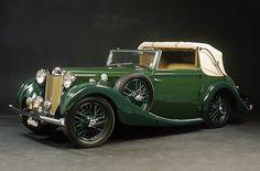 1937 MG VA1616S