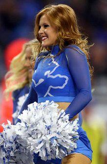 Detroit Pride Cheerleading Fallout Cosplay, Detroit Lions, Cheerleading, Nfl, Pride, Beautiful, Nfl Football, Cheer