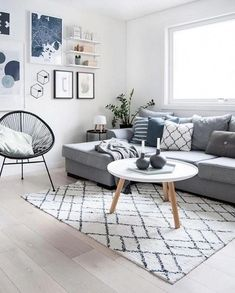 The Scandinavian living room design ideas can deliver a sense of clean and tidy to your house. The design focuses on the calm and clean atmosphere of the room. There are many Scandinavian living room designs you can try to… Continue Reading → Scandinavian Design Living Room, Coastal Living Room Furniture, Apartment Decor, Living Room Scandinavian, Living Room Decor Apartment, Living Room Lighting, Large Living Room Furniture, Small Room Design, Room Interior