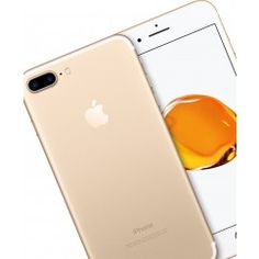 Apple iPhone 7 Plus 256GB SIM-Free Smartphone in Gold