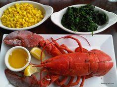 Rowayton Seafood in CT