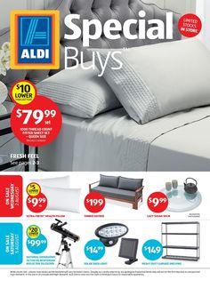 Aldi Catalogue Specials Week 31, 2 - 8 August 2017 - http://olcatalogue.com/aldi/aldi-catalogue-specials.html