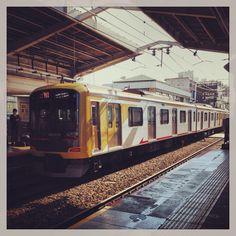 東急東横線 ヒカリエ号