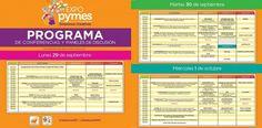 Inicia Expo Pymes CDMX 2014, Empresas Creativas