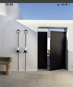 Lighting Concepts, Spanish House, Tall Cabinet Storage, Doors, Lights, Studio, Architecture, Interior, Outdoor Decor