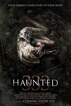 Haunted: 333 (2017) - MovieMeter.nl