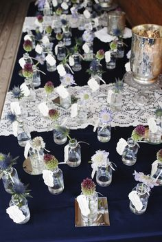 #EscortCard Display Vases #lafete