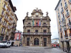 Ayuntamiento.