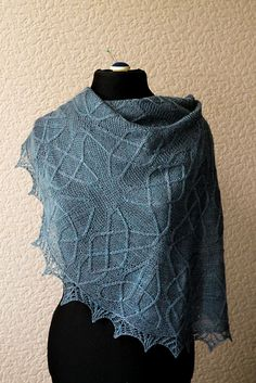 Ravelry: Malgven pattern by Lucy Hague