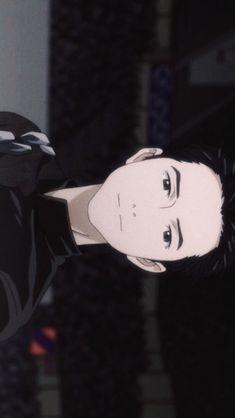 Katsuki Yuri, Yuuri Katsuki, Halo Halo, Anime Guys, Manga Anime, Anime Watch, Anime Character Drawing, Anime Screenshots, Yuri On Ice