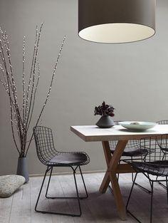 Aandacht voor vorm en stijl - De natuurlijke kracht van kleur | ELLE Decoration NL