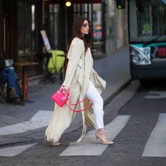 Natacha Steven's Paris Shopping Guide