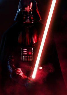 Vader - http://rahzzah.deviantart.com/