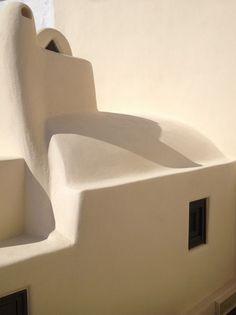 Oikos Architecture - Building Wonders since 1970 in Santorini Sustainable Architecture, Interior Architecture, Interior Design, Pavilion Architecture, Mediterranean Architecture, Residential Architecture, Contemporary Architecture, Santorini, Mykonos