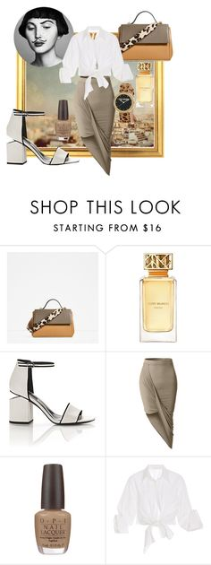 """""""take me to Paris :)"""" by melli-ssa on Polyvore featuring moda, Tory Burch, Alexander Wang, LE3NO, OPI, Johanna Ortiz, Steve Madden, love, look i beautiful"""