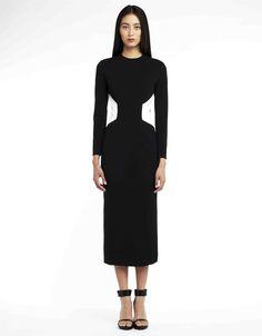 Jazz Midi Dress