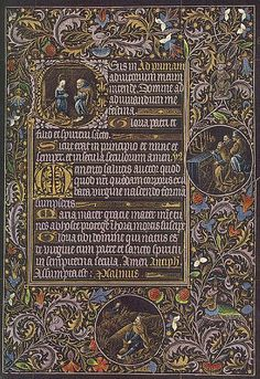 Black Book of Hours (Sforza Book of Hours)