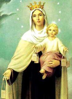 Nuestra Señora del Carmen | Encuentra.com