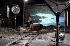 M&S SPRING SUMMER 2014 SET DESIGN PETRA STORRS Stage Design, Set Design, Summer 2014, Spring Summer, Scenic Design, Petra, Art Direction, Theatre, Art Ideas