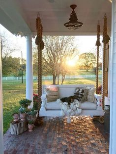 Impressive 36 Fabulous Southern Style Home Decor Ideas