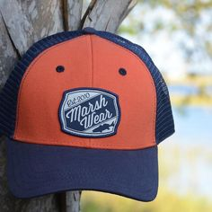 659c58424423b The Trout Patch hat is the go to lid for a day on the water or