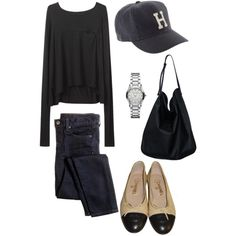 """Untitled #14"" by coffeestainedcashmere on Polyvore"