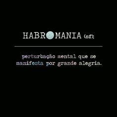 habromania.