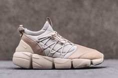 The Nike Air Footscape Utility DM Orewood is now available for purchase for the retail price of $140.