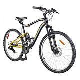 CCM Static 26-in Full-Suspension Mountain Bike at Canadian Tire