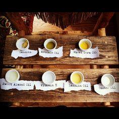 Fresh Picked Beauty: Vitamin E Gel - http://www.freshpickedbeauty.com/2012/03/vitamin-e-gel.html