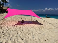Neso Grande - Your Large Beach Shade – Neso Tents