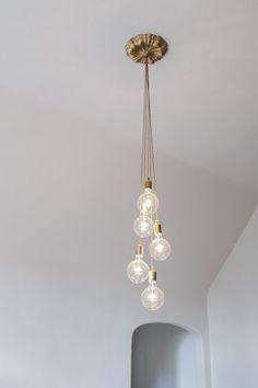 Starlight Pendant Light