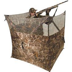 Ameristep Dove and Duck Field Hunter Blind - Walmart.com