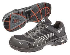 19daf677b4fc Men s Puma Safety Fuse Motion SD Low Safety Toe Shoes     Check out this  great product.