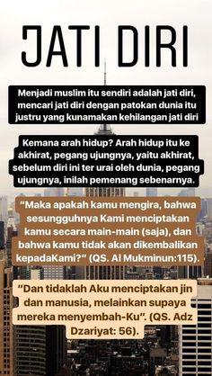 Quotes Indonesia Motivasi Belajar Hidup 52 Ideas For can find Wallpaper motivasi belajar and more on our website.Quotes Indonesia Motivasi Belajar Hidup 52 Ideas For 2019 Beautiful Quran Quotes, Quran Quotes Inspirational, Strong Quotes, Faith Quotes, Life Quotes, Text Quotes, Mood Quotes, Quotes Quotes, Sweet Quotes For Him