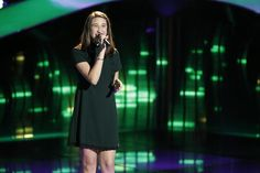 LDS teen's blind audition turns 3 chairs on NBC's 'The Voice'