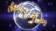 bbc one strictly come dancing logo - Google Search