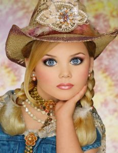 Todlers and tiaras | TLC Toddlers and Tiaras Eden Wood