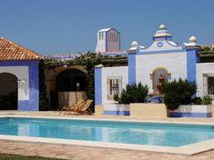 Herdade do Touril, un hotel de diseño en la costa virgen del Alentejo, Portugal