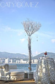 #Acapulcowedding with views.