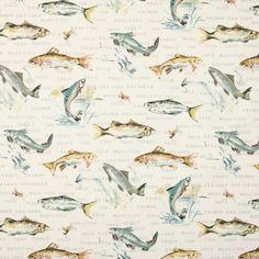 1000 images about quilts fishing theme on pinterest for Fishing themed fabric