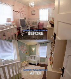 #Dreambuilders designer Darren's re-designed #bedroom. #design #renovation #homeimprovement  #TeamBlue