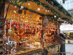 Bavarian Christmas Markets | Christmas-Markets