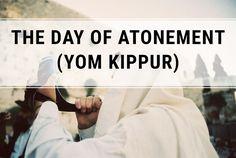 The Day Of Atonement (Yom Kippur) - http://www.raptureforums.com/bible-prophecy/day-atonement-yom-kippur/